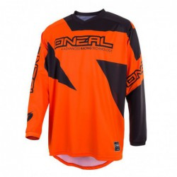 Bluza O'Neal Matrix orange