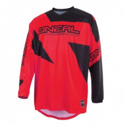 Bluza O'Neal Matrix red