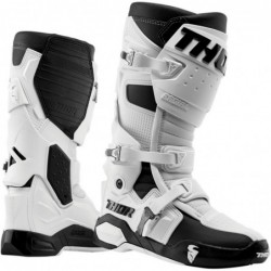 Buty Thor Radial black/white