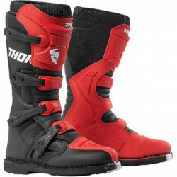 Buty Thor Blitz XP black/red