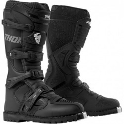 Buty Thor Blitz XP ATV black