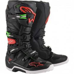 Buty Alpinestars Tech 7 black