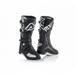 Buty Acerbis X-Team black