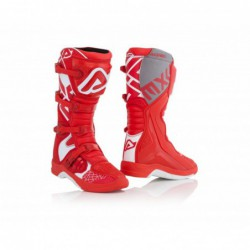 Buty Acerbis X-Team red