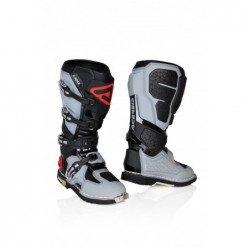 Buty Acerbis X-Rock gray/black