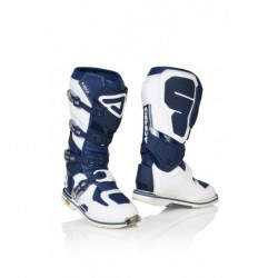 Buty Acerbis X-Rock blue/white