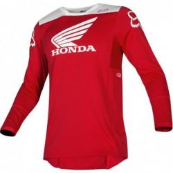 Bluza Fox 180 Honda red