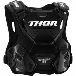 Buzer Thor Guardian MX black