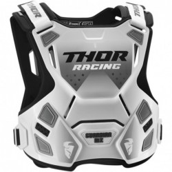Buzer Thor Guardian MX white