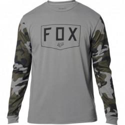 Koszulka FOX Shield Tech...
