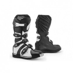 Buty Forma Gravity black/white