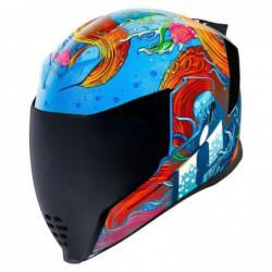 Kask Icon Airflite Inky blue