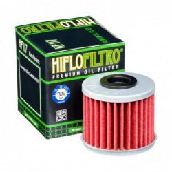 Filtr oleju HifloFiltro HF117
