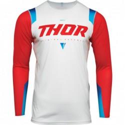 Bluza Thor Prime Pro Unite red