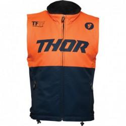 Kamizelka Thor Warm Up...