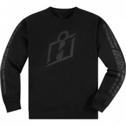 Bluza Icon RS Gradient Black