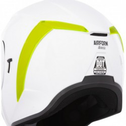 Spoiler Icon Airform Dayglo...