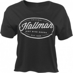Crop top Hallman Goods...